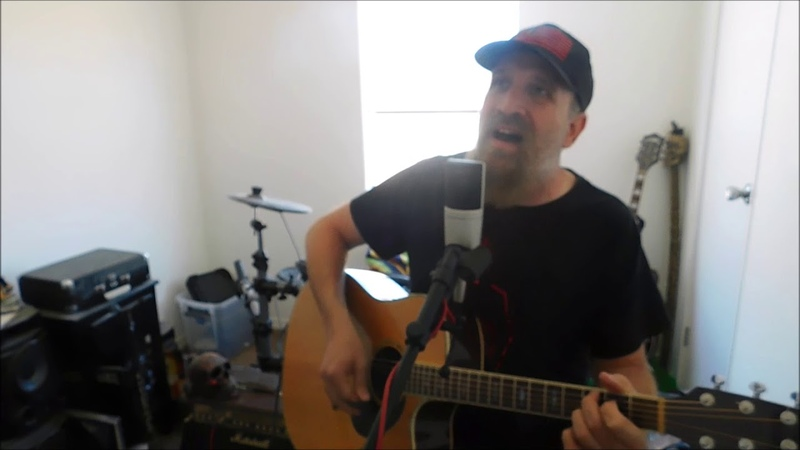 Steemit Open Mic Week 87 - (Cover) Amorphis' Amongst Stars