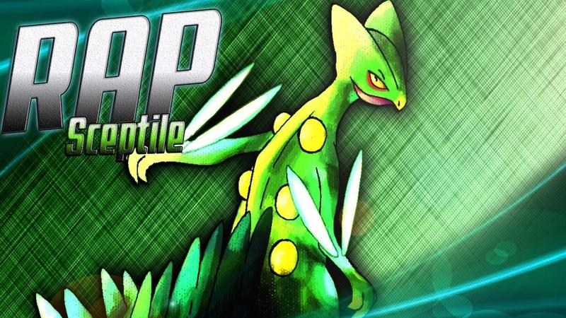 Rap do Pokémon TCPunters Rap Music by Anywaywell