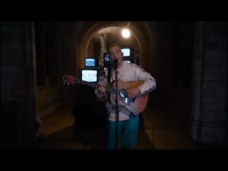 Dermot Kennedy | Some Summer Night (With Paul Mescal Live)