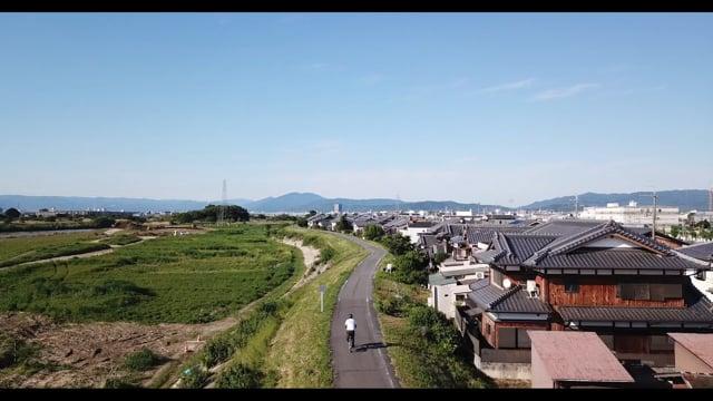 Hiroshima to Kyoto on 2 Wheels 14 21 May 2018