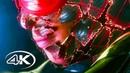 💥 Marvel's Spider-Man: Miles Morales - Русский трейлер 4K | Игра 2020 | В Рейтинге