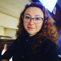 Федораева Елена
