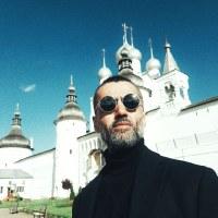 Фотография Михаила Принца