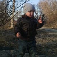 Личная фотография Сергея Аникеева