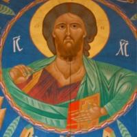 Логотип Молодежка храма св. Пантелеимона г. Екатеринбург