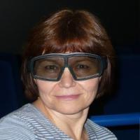 Galina  Sevastyanova (Gamilova)