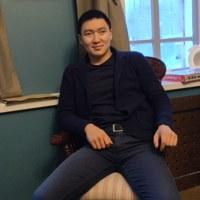 Фотография Сумера Уханова