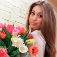 Фотография Анастасии Давыдовой ВКонтакте