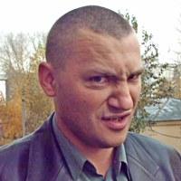Личная фотография Шульца Танкового