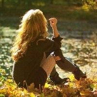 Фото профиля Светланы Ильиной