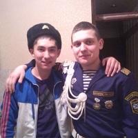 Фотография профиля Александра Филиппова ВКонтакте