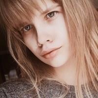 Елизавета Крылова