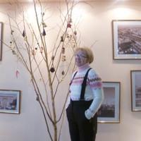 Бугаева Людмила
