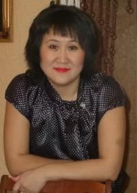 Фокина Инна (Сагалакова)