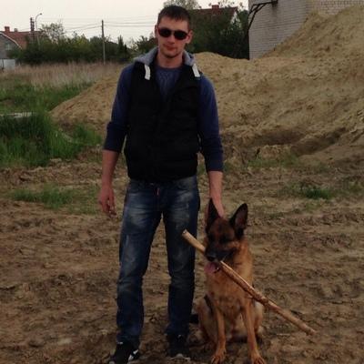 Алексей, 34, Saint Petersburg