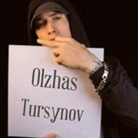 Фотография Олжаса Турсынова ВКонтакте