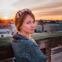 Фотография Любы Захаровой