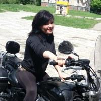 Фотография анкеты Алины Остапченко ВКонтакте