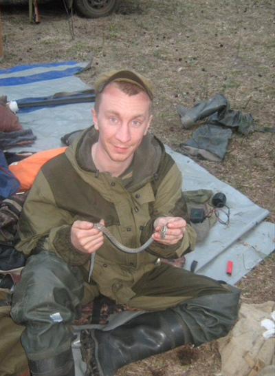 Виталий, 30, Kirov