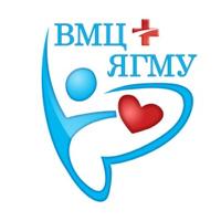 Логотип Волонтёрский медицинский центр ЯГМУ