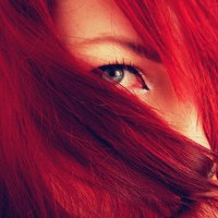 Личная фотография Елены Красильниковой