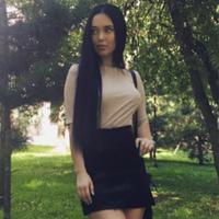 Личная фотография Юлии Кукшы