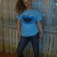 Личная фотография Светланы Чернявской