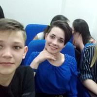 Фотография Влада Бунакова ВКонтакте