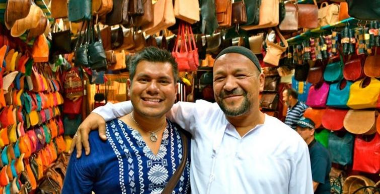 10 удивительных особенностей жителей Марокко, которые вас удивят, изображение №10