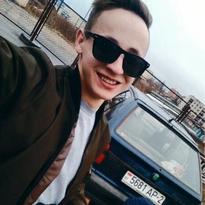 Илья, 21, Vyerkhnyadzvinsk