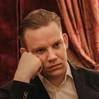 Фотография Евгения Просвиркина