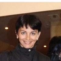Olya Shulyakovskaya
