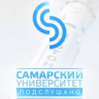 Логотип Подслушано Самарский Университет