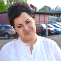 Наталья Борисёнок