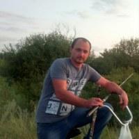 Григорий Горьков