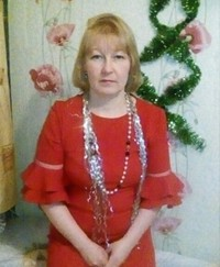 Уляшева Дина