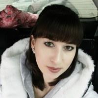 Фотография анкеты Натальи Савельевой ВКонтакте