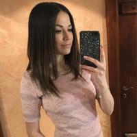 Гордеева Лилия