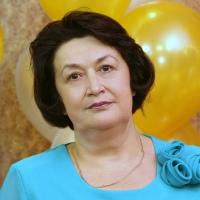 Фотография анкеты Валентины Лахматовой ВКонтакте
