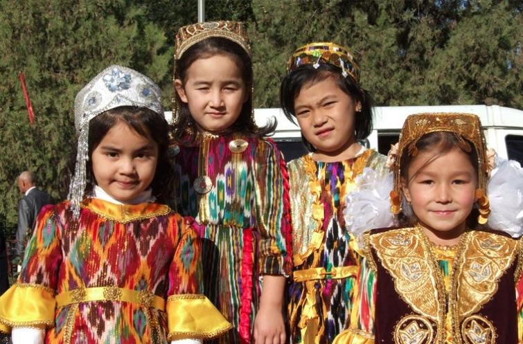 10 национальных особенностей узбеков, которые русским людям покажутся странными, изображение №10