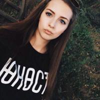 Максимова Анна