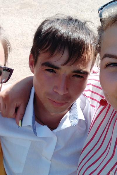 Yury, 26, Cheboksary