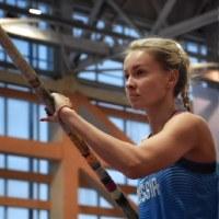 Алёна Лутковская  - Москва - 24 года