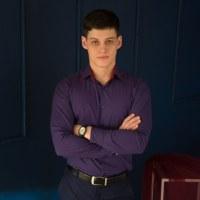Фотография профиля Александра Сергеева ВКонтакте