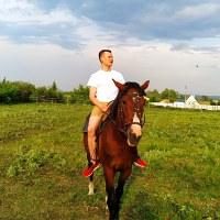 Фотография профиля Алексея Каткова ВКонтакте