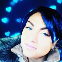 Фотография анкеты Анастасии Стенякиной ВКонтакте