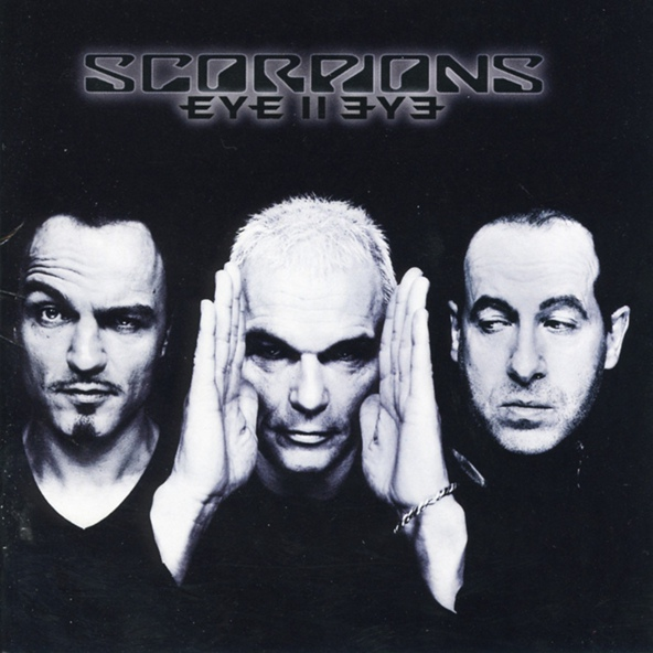 Eye To Eye - The Scorpions