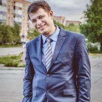 Владимир Залесов