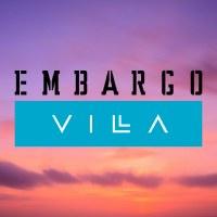 Логотип EMBARGO VILLA / Ростов-на-Дону