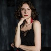 Фотография Полины Новожиловой